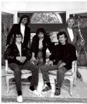 Página oficial The Traveling Wilburys