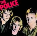 The Police Outlandos D'Amour (1978)