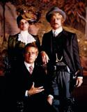 Ross, Redford y Newman