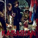 Kasabian: <i>The West Rider Pauper Lunatic Asylum</i> (2009)
