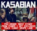 Kasabian en MySpace Música