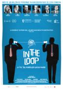 Armando Iannucci: <i>In the Loop</i> (2009)