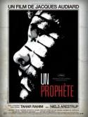 Página oficial de la película <i>Un profeta</i> (en francés)