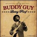 Living Proof, CD de Buddy Guy