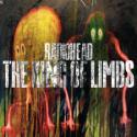 The King of the Limbs, CD de Radiohead