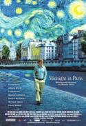 Midnight in Paris, película de Woody Allen