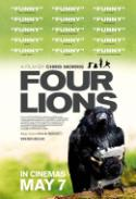 Christopher Morris: Four Lions (2011)