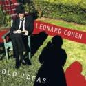 Old Ideas, CD de Leonard Cohen