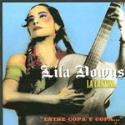 Lila Downs: <i>La cantina</i> (2006)