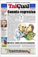 Revista digital TalCual.com