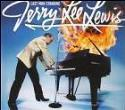 "Carátula del CD de Jerry Lee Lewis, ""Last Man Standing"""