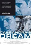 Cassandra's dream de Woody Allen