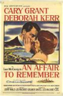 Deborah Kerr, an affair to remember