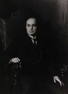 Benito Amilcare Andrea Mussolini (1883-1945) en 1923 (foto wikipedia)