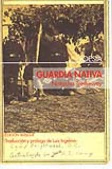Natasha Trethewey: Guardia nativa (Bartleby, 2009)