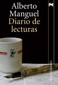 Alberto Manguel: Diario de lecturas (Alianza Editorial, 2007)
