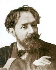 Alejandro Sawa (foto de wikipedia)