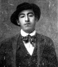 Armando Buscarini (foto wikipedia)