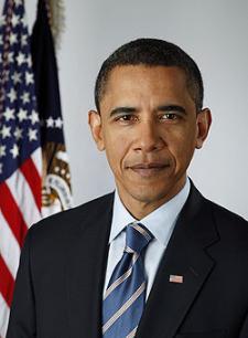 Barack Obama (foto wikipedia)