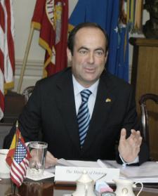 José Bono (foto de Helene C. Stikkel en wikipedia)
