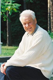 Boris Yeltsin (foto wikipedia)