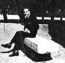 José de Ciria y Escalante (1903-1924)