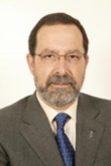 José Alberto Cabañes, diputado socialista por Badajoz