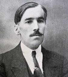 Jesús Cancio (fuente: escritorescantabros.com)