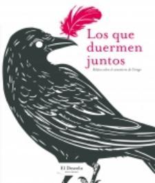 Varios Autores: Los que duermen juntos (El Desvelo Ediciones, 2010)