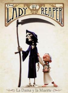 Javier Recio García: La dama y la muerte (2009)