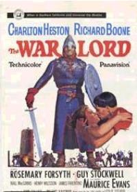 Franklin Schaffer: El señor de la guerra (1965)