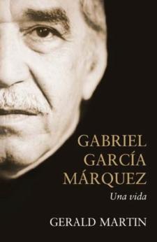 Gerald Martin: Una vida (Debate, 2009)