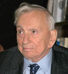 Gora Vidal (foto de David Shankbone; fuente: wikipedia)
