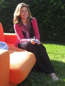 Carmela Greciet