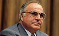 Helmut Kohl fotografiado por Engelbert Reineke en 1987 (wikipedia)