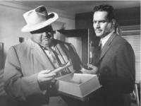 Orson Wells: Sed de mal (1958)