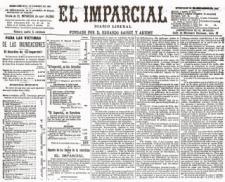 El Imparcial (foto www.consuegramediaeval.com)