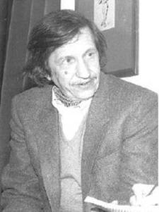 Julio Maruri