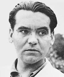 Federico García Lorca (fuente: www.cervantesvirtual.com)