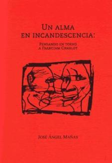 José Ángel Mañas: Un alma en incandescencia (Buscarini, 2008)