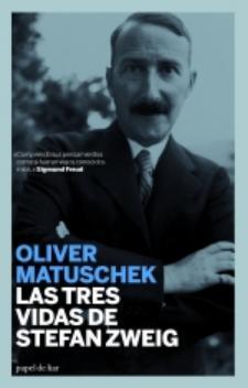 Oliver Matusschek: Las tres vidas de Stefan Zwieg (Papel de Liar, 2009)