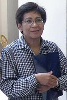 Mazlan Othman (foto de Dan Birchall, fuente: wikipedia)