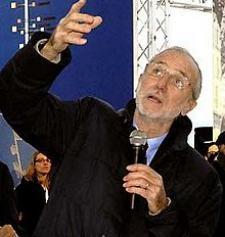 Renzo Piano (fuente: wikipedia)