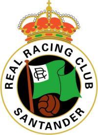 Escudo del Racing de Santander