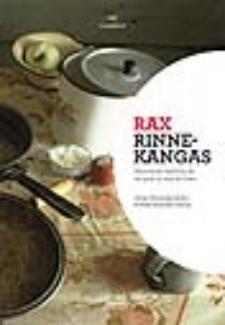 Rax Rinnekangas: La partida (El Desvelo Ediciones, 2010)