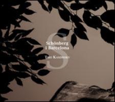Trío Kandinsky: Schoenberg i Barcelona (Diverdi, 2008)