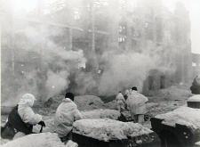 Combate en Stalingrado, 1942-43 (foto de Georgi Zelma, wikipedia)