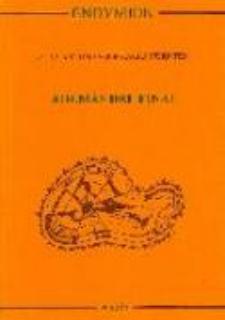 Juan Antonio González Fuentes: Además del final (Endymión, 1998)