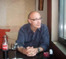 Juan Antonio González Fuentes