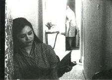 Guadalupe G. Güemes en la película Contactos (1970), de Paulino Viota (fuente: wikipedia)